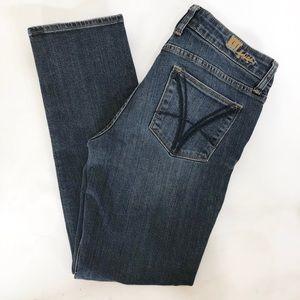 Kut From the Kloth Boyfriend Jeans Size 8